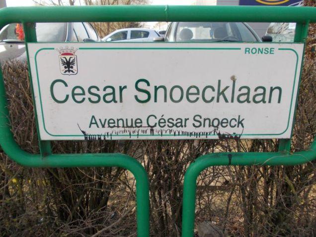 Cesar Snoeck