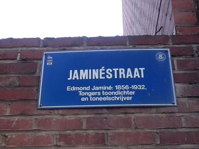 Jaminestraat