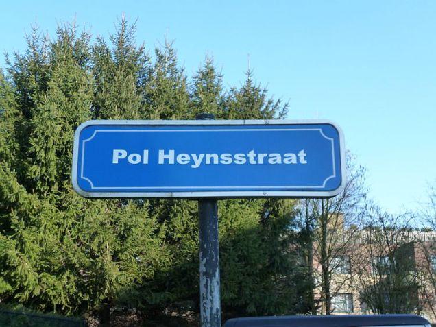 Pol Heynsstraat