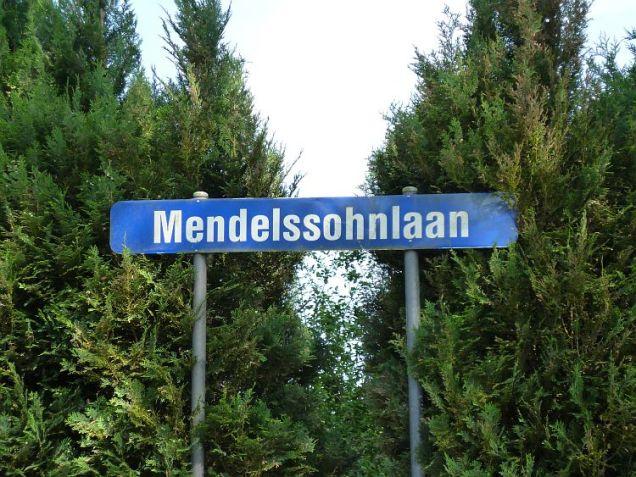 Mendelssohnlaan