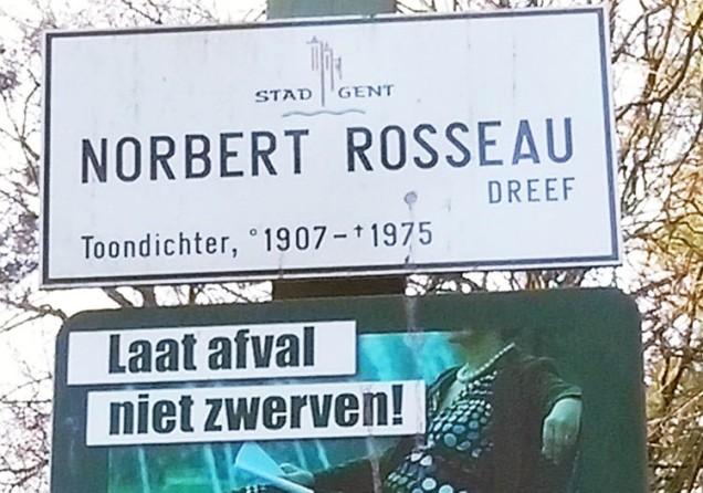 Norbert Rosseau