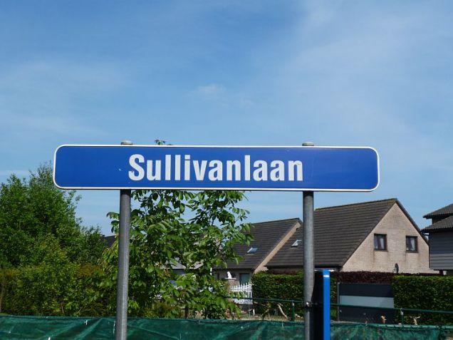 Sullivanlaan