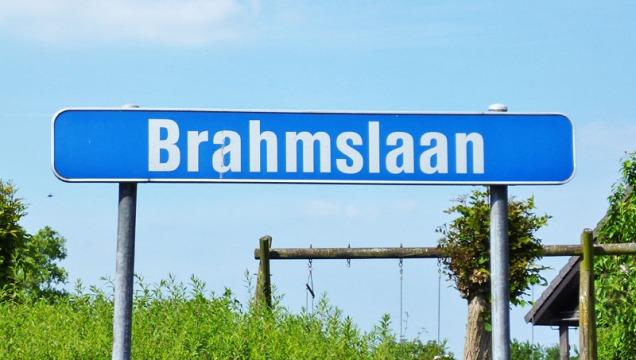 brahmslaan
