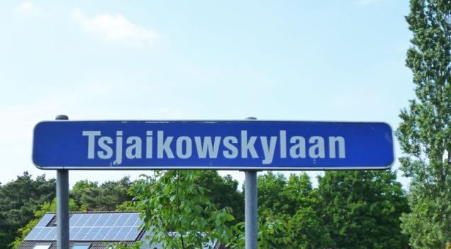 tjaikowsky